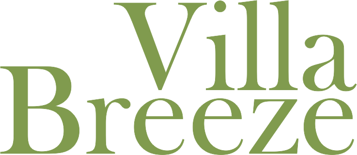 Logo breeze transparent